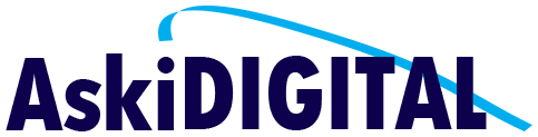 Aski Digital logo